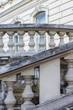 lviv pałac potocki barok obraz royalty free