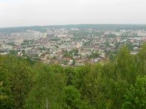 Lviv. Species in Lviv. Very beautiful Royalty Free Stock Images