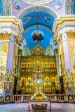 Lviv Transfiguration Church 03 royalty free stock photos