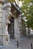 Lviv Ucrania occidental fotografía de archivo libre de regalías