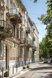 Lviv, Ukraina Zdjęcia Royalty Free