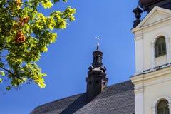 Lviv, Ukraina Obrazy Royalty Free