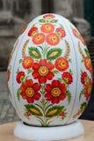 Lviv Ukraina, Marzec, - 29, 2018 Wielkanocny festiwal w Lviv Obrazy Stock