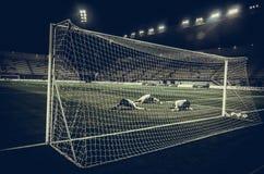LVIV UKRAINA, Październik, - 19, 2018: Ogólny widok S, stadium ' fotografia royalty free