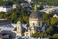 Lviv, Ukraine image stock