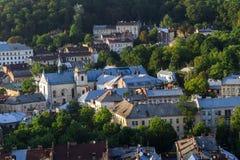 Lviv, Ukraine images stock