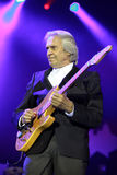 LVIV, UKRAINE - 2 juin, John McLaughlin Photos libres de droits