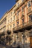 Lviv Ukraine Royalty Free Stock Images