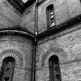 Lviv uniwersytet zdjęcia stock