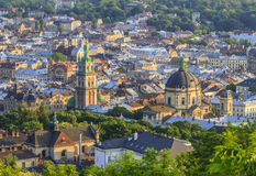 Lviv Stock Photos