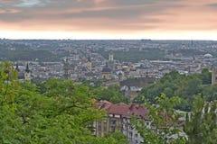 Lvov, Украина Стоковое Изображение