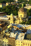 Lvov. Stock Photography
