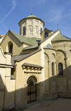 Lvov, Armenian church Royalty Free Stock Photos