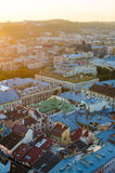 Lvov Stock Images