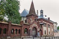 Lvov, Ucrânia Vistas de Ucrânia Fotografia de Stock Royalty Free