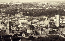 Lvov Stock Image