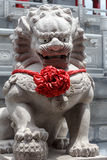 lwa chiński styl zdjęcie royalty free