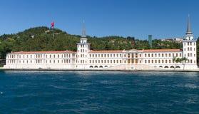 Lycée militaire de Kuleli Photos libres de droits