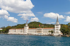 Lycée militaire de Kuleli Photos stock