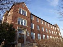 Lycée privé de Washington DC Photographie stock libre de droits