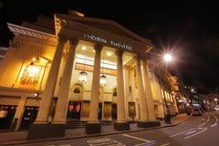 Lyceum Theatre Stock Image