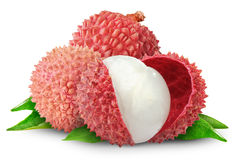 Free Lychee Royalty Free Stock Photos - 19095868