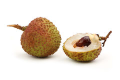 Lychee Stock Photography