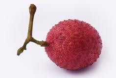 Lychee frukt royaltyfri foto