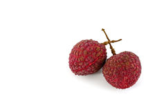 Lychee Royalty Free Stock Image
