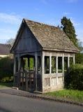Lychgate, Warwickshire Stock Photo