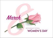Lycklig dag för kvinna` s royaltyfri illustrationer