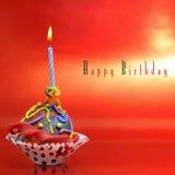 lycklig födelsedag Arkivbild