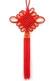 lycklig kinesisk fnurra Royaltyfri Fotografi