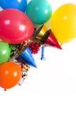 lycklig livstid för födelsedag fortfarande Arkivfoto
