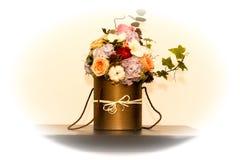 Lycklig mors dag! kortbegrepp royaltyfria bilder