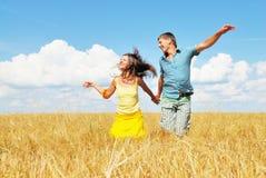 lycklig natur fotografering för bildbyråer