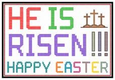 Lycklig påsk