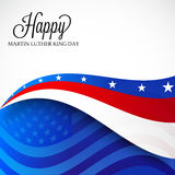 Lycklig republikdag Fotografering för Bildbyråer
