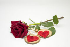 lycklig s valentin för dag Royaltyfri Foto