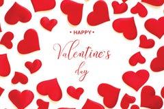 lycklig s valentin för dag valentin Förälskelse royaltyfri bild