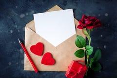 lycklig s valentin för dag Lyckönsknings- bakgrund vid dag för St-valentin` s Royaltyfri Bild