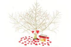 lycklig valentin för dag Royaltyfria Bilder