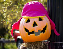 lyckliga halloween Royaltyfri Foto