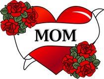 lyckliga mödrar för dag vektor illustrationer