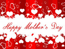 lyckliga mödrar för dag royaltyfri bild