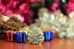 lyckliga nya år Arkivbild