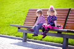 lyckliga ungar Royaltyfria Foton