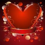 Lyckliga valentin dag Arkivbilder