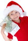lyckligt barn för pojke arkivfoto