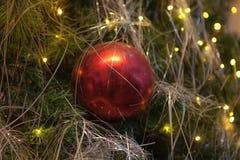lyckligt glatt nytt år för bakgrundsjul Royaltyfria Bilder